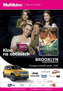 Brooklyn_Kino na Obcasach