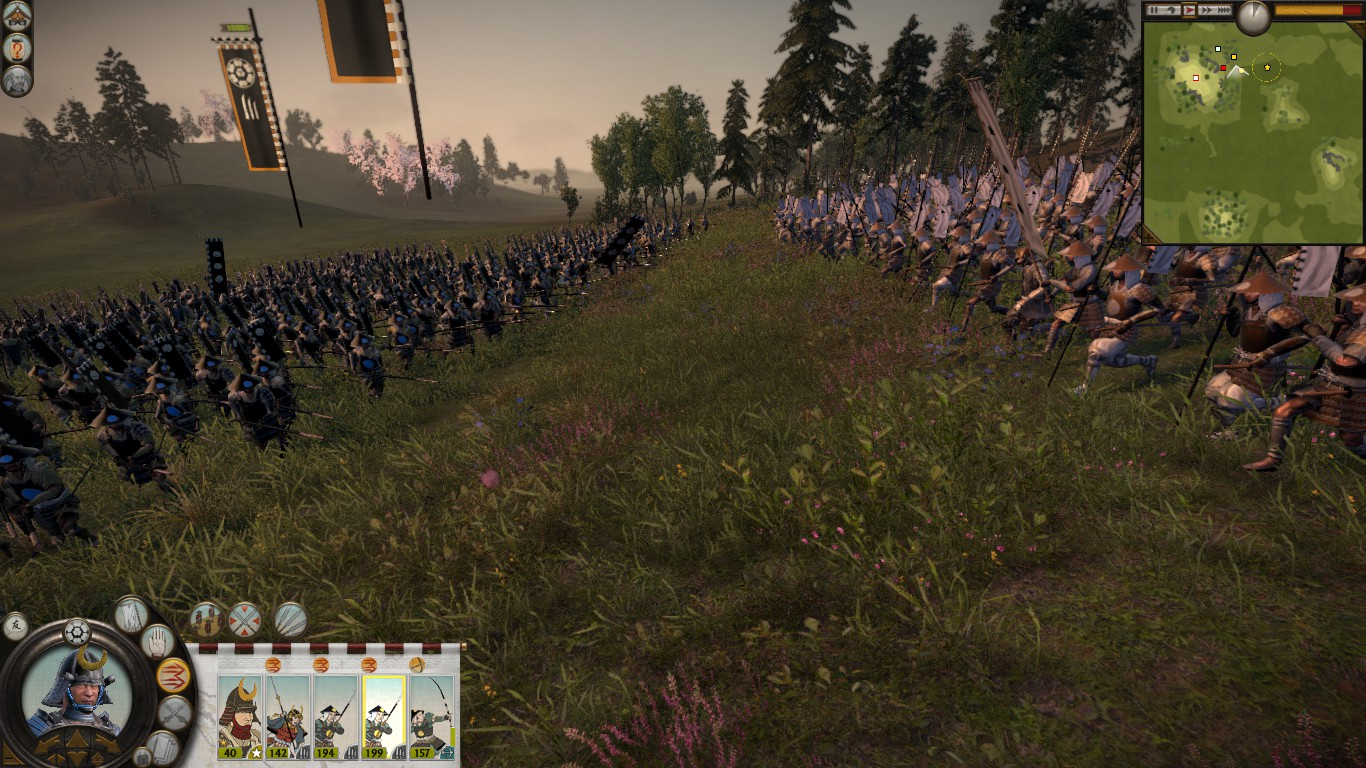 Total War Shogun 2 - 3