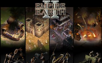 Age of Empires microsoft gry komputerowe stare gry