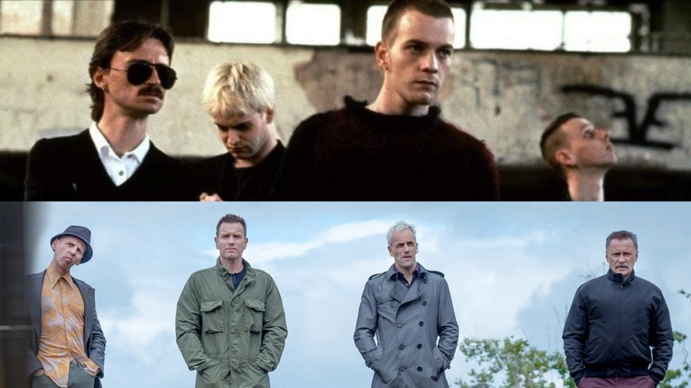 trainspotting i T2