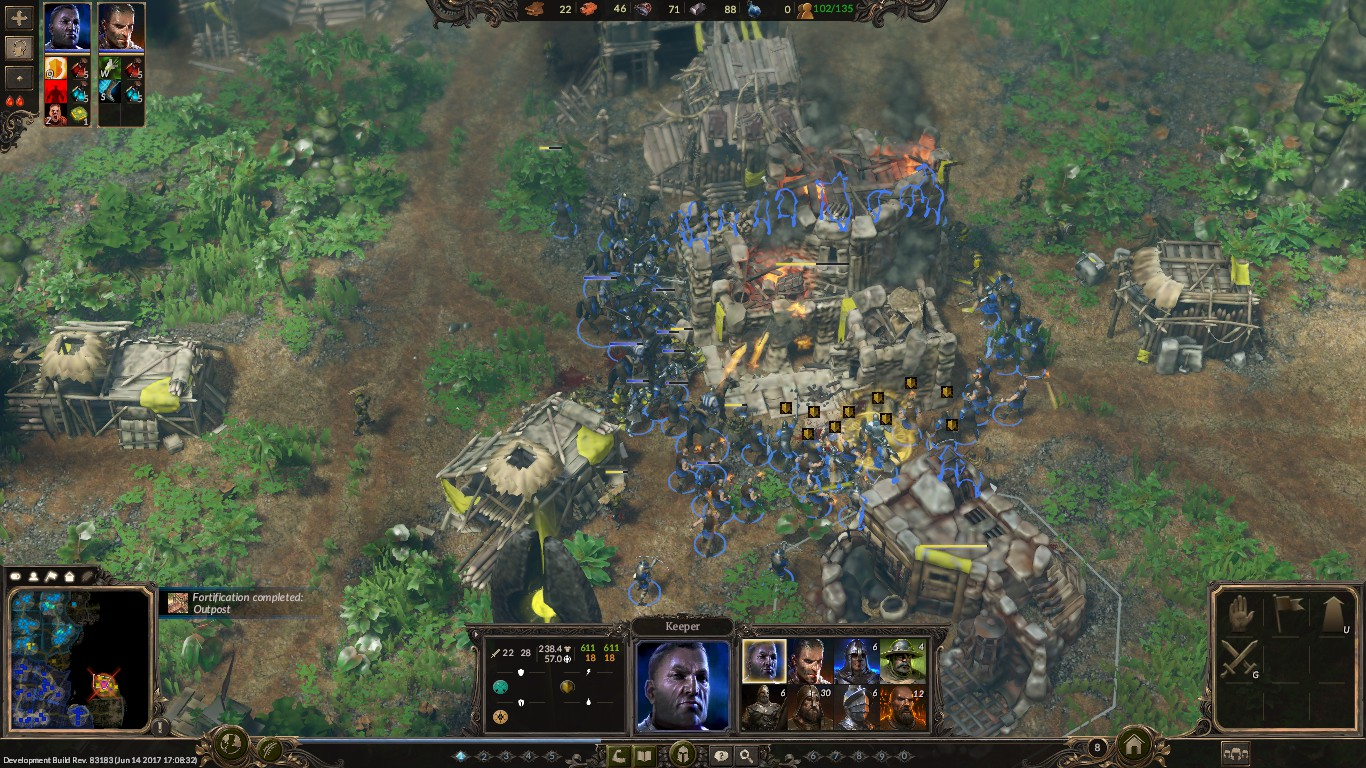 spellforce, spellforce 2, spellforce 3, beta, zapowiedź,