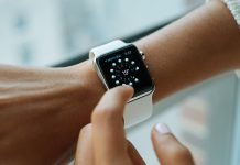 Smart watch (zegarek)