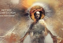 Within Temptation baner