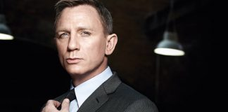 Bond, James Bond, Agent 007, Spectre, No time to die, Daniel Craig